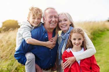Grandparents' Rights in Texas CPS Cases » Law Office of Ben